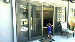 sliding patio door repair interesting modern sliding