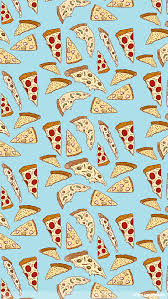 pizza tumblr background. Delighful Pizza Food Pattern Wallpaper Tumblr  Pizza Tumblr Background On Pizza Background Pinterest