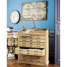decoración de pared alrededor del mundo maison du monde old dressers sewing rooms