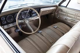 Car Picker - chevrolet Impala interior images