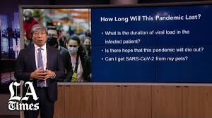 Part 7: How long will the pandemic last ...