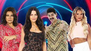 Big Brother contestants 2021: Channel ...
