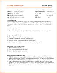 substitute-teacher-resume-substitute-teacher-job-description-for-