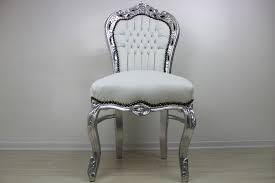 Barock Esstisch Stühle Set