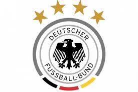Germany National Football Logo 4 Stars PNG | Footballs | Soccer ...