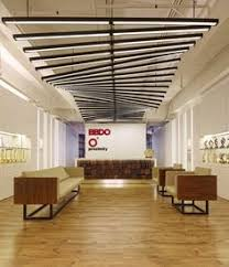 office lighting ideas. bbdo indonesia u2013 jakarta offices global ad agency located in office lighting ideas