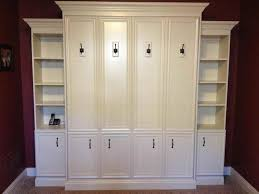 murphy bed cabinets within full size with white cabinet for nursery guest architecture 5