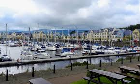 Image result for inverkip marina