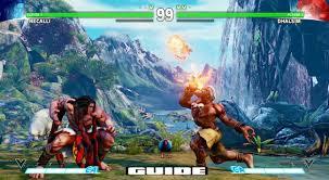download guide street fighter v 1 3 apk fontapk com