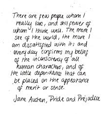 Pride And Prejudice Quotes Interesting White Paper Quotes Uploaded By Tenerife Sea On We Heart It