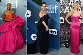 SAG Awards 2020: The Best-Dressed Celebrities on the Red ...