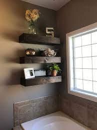 wood floating shelf floating shelves