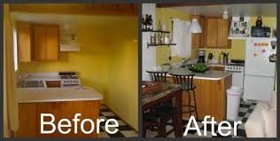 Decorating On A Budget Newlyweds On A Budget | Novel Home Kitchen Collage