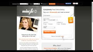 Mingle2: Free Online Dating Site Personals Dating App