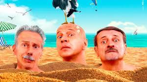 Odio l'estate (2020) - MYmovies.it