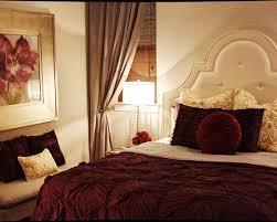 Burgundy Bedroom Ideas 2