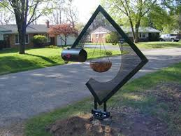 50 Creative Mailboxes You Don\u0027t See Regularly  Pinterest