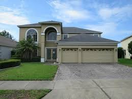 foreclosure home 3362 red ash cir oviedo florida 32766