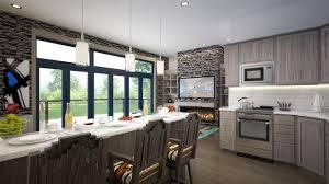 neptune barry house plan modern small