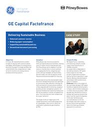 ge capital customer services ge capital factofrance