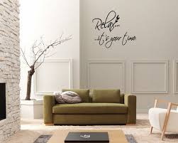 vinyl wall art ideas