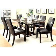 large size of marble dining table with chrome base custom tops trend square and tables yarmouth