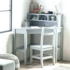 Desk Ideas For Bedroom Small White Corner Desk Delightful Corner ...