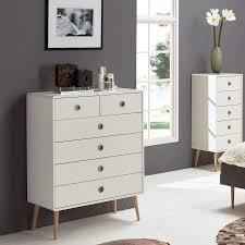 Retro Bedroom Furniture Uk Retro Scandinavian Bedroom Chests Cabinets Scandinavian Style