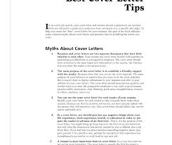 What To Write On A Resume Cover Letter Write Effective Resumes And ...