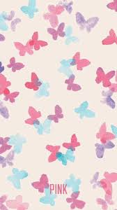 Girly Wallpapers Iphone Cute Pink ...