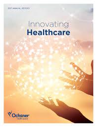 Online Newsroom Ochsner Health System
