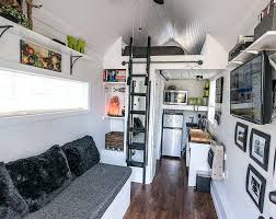 Tiny Home Decorating Design