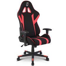 red office chairs. ZQRacing Gamer Series Gaming Office Chair-Red/Black [In Stock Now!] - Red Chairs
