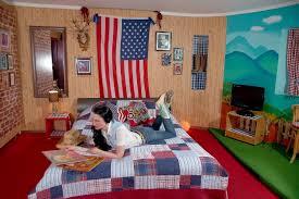 Rock N Roll Bedroom Strick Und Rockn Roll Im Pelirocco Hotel Expressde