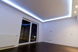 concealed lighting. Vcut_plasterboard_LED_light_cove_ceiling_recess · Concealed Lighting E