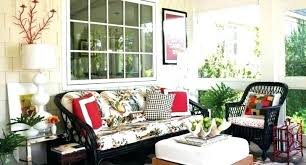 screened porch furniture. Small Porch Furniture Screened In Pictures .