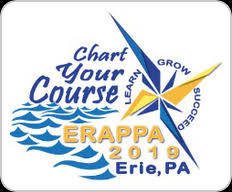 Erappa 2019 Chart Your Course Sep 27 Oct 1 2019