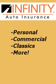 Infinity Insurance Quote