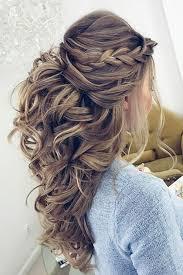 Coiffure De Mariage Pour Cheveux Long Fashionsneakersclub