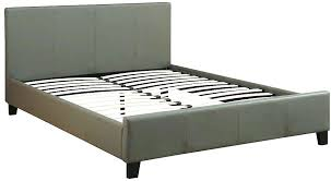 King Size Bed Walmart Bed Frames Full Size Bed Solid Wood Platform ...