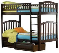 3 Piece Bunk Beds - Oregon