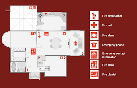 Emergency Department Planning And Design Emergency Plan Sample Fire Emergency Plan
