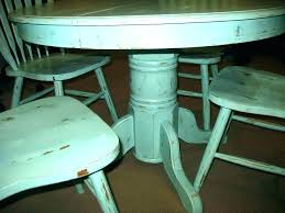 distressed dining table and chairs distressed round dining table and chairs photo concept distressed dining table