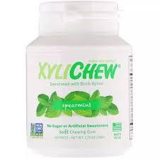 Xylichew Gum <b>Spearmint</b>