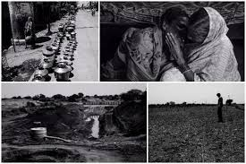 photo essay the severe water crisis haunting maharashtra s photo essay the severe water crisis haunting maharashtra s marathwada