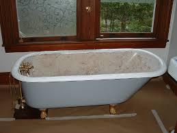 tubs and tile
