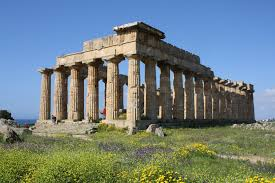 Greek Architecture - Ancient History Encyclopedia