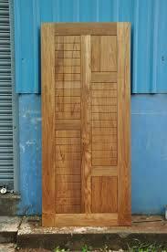 Door furniture design Ply Door Design Triangle Homez Kerala Door Designs Window Designs Latest Doors And Windows Desings