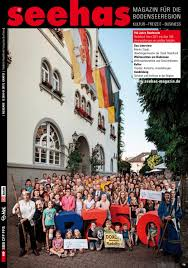 Seehas Magazin Dezember 2016 Januar 2017 By Ernst Troll