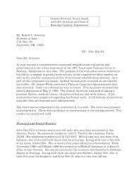 Best Photos Of Personal Injury Demand Letter Example Personal